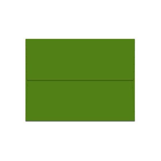 POPTONE Gumdrop Green - A2 Envelopes (4.375-x-5.75) - 1000 PK [DFS-48]