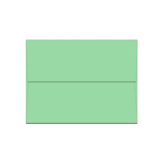 POPTONE Limeade - A2 Envelopes (4.375-x-5.75) - 1000 PK