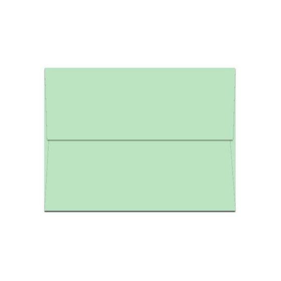 POPTONE Spearmint - A2 Envelopes (4.375-x-5.75) - 50 PK