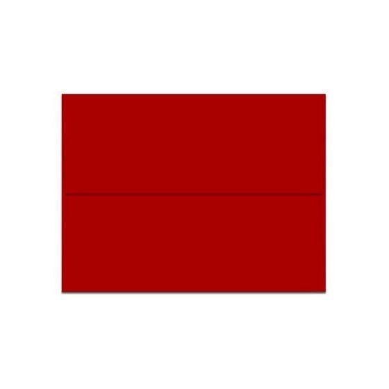 POPTONE Wild Cherry - A2 Envelopes (4.375-x-5.75) - 1000 PK [DFS-48]