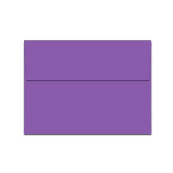 POPTONE Grape Jelly - A6 Envelopes (4.75-x-6.5) - 50 PK