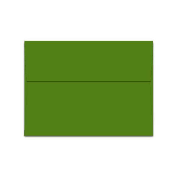 POPTONE Gumdrop Green - A6 Envelopes (4.75-x-6.5) - 250 PK