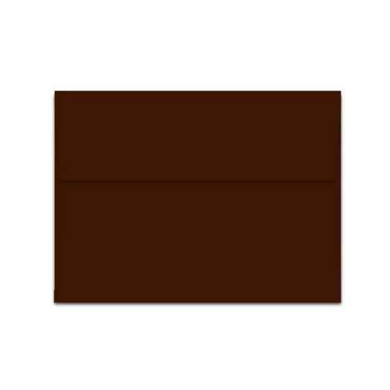 POPTONE Hot Fudge - A6 Envelopes (4.75-x-6.5) - 1000 PK [DFS-48]