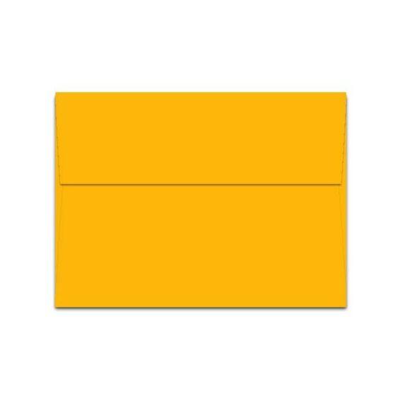 POPTONE Lemon Drop - A6 Envelopes (4.75-x-6.5) - 50 PK