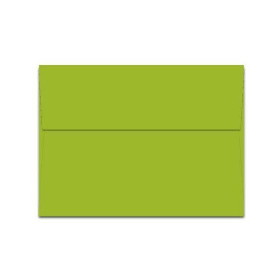 POPTONE Sour Apple - A6 Envelopes (4.75-x-6.5) - 1000 PK