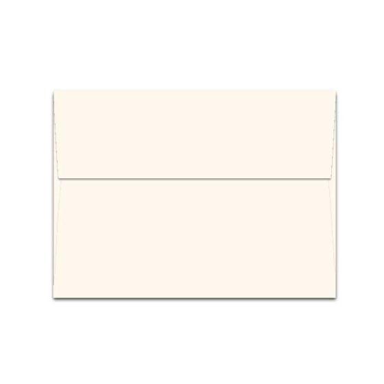 POPTONE Whip Cream - A6 Envelopes (4.75-x-6.5) - 50 PK