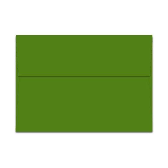 POPTONE Gumdrop Green - A7 Envelopes (5.25-x-7.25) - 50 PK
