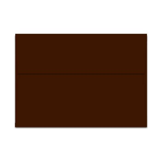 POPTONE Hot Fudge - A7 Envelopes (5.25-x-7.25) - 250 PK