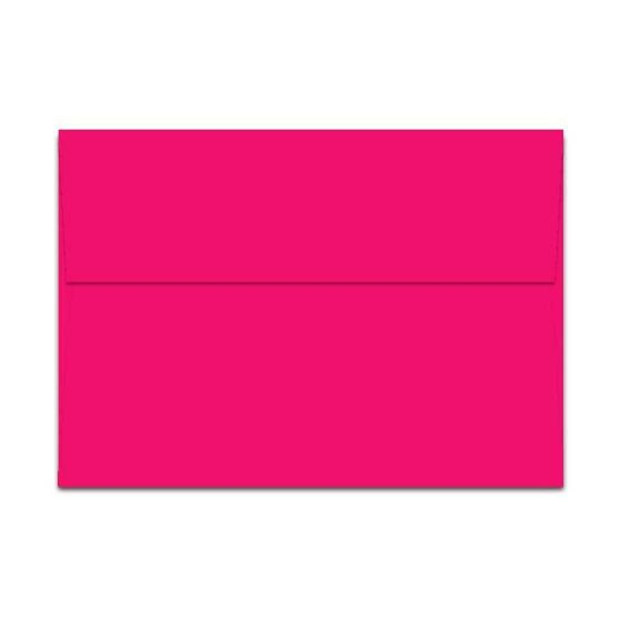 POPTONE Razzle Berry - A7 Envelopes (5.25-x-7.25) - 250 PK [DFS-48]