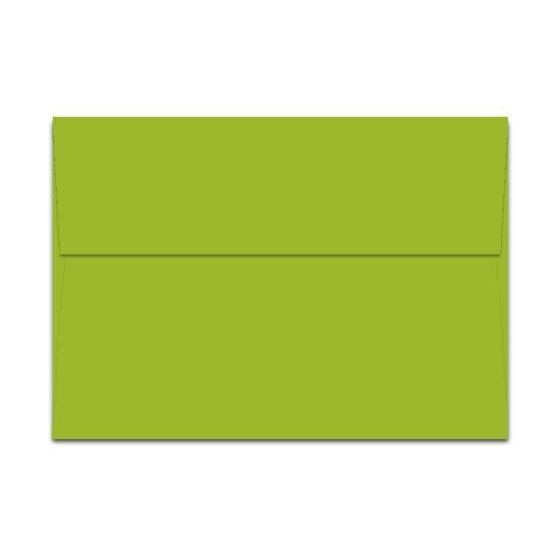 POPTONE Sour Apple - A7 Envelopes (5.25-x-7.25) - 50 PK