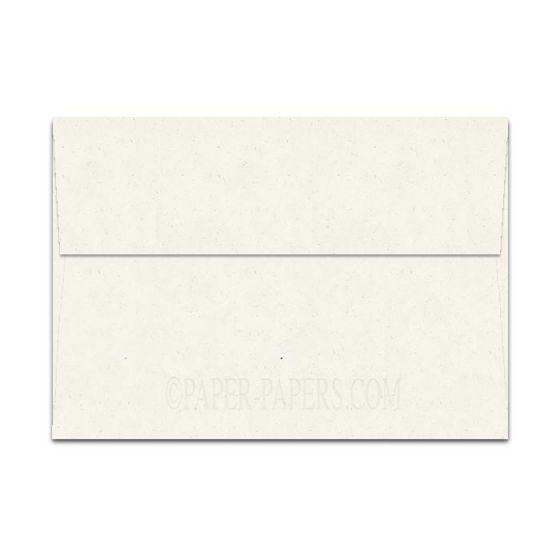 SPECKLETONE - A7 Envelopes - True White - 50 PK