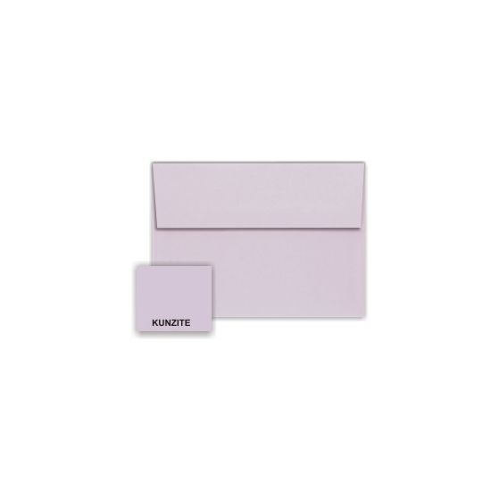 [Clearance] Stardream Metallic - A8 Envelopes (5.5-x-8.125) - KUNZITE - 25 PK