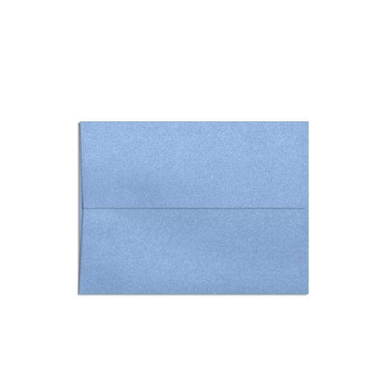[Clearance] Stardream Metallic - A1 Envelopes (3.625-x-5.125) - VISTA - 250 PK