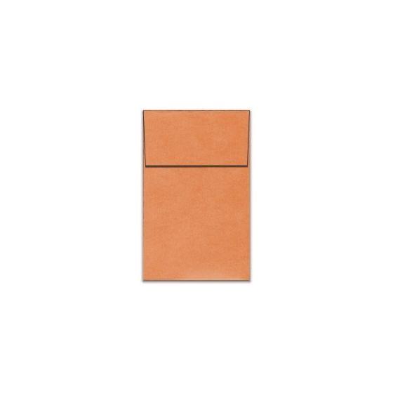[Clearance] Stardream Metallic Envelopes - A10 VERTICAL ENVELOPES (Open-End) - FLAME - 250 PK