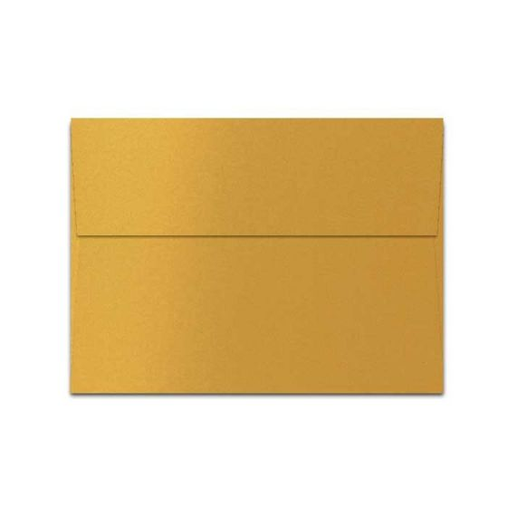 Stardream Metallic - A6 Envelopes (4.75-x-6.5) - FINE GOLD - 1000 PK [DFS-48]
