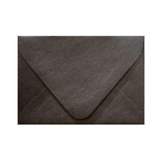 [Clearance] Euro Metallic Bronze - A1 Euro Envelopes (3.625-x-5.125) - 25 PK