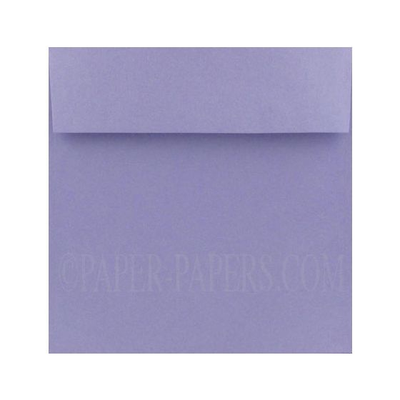 Stardream Metallic - 5 Square ENVELOPES - Amethyst - 1000 PK