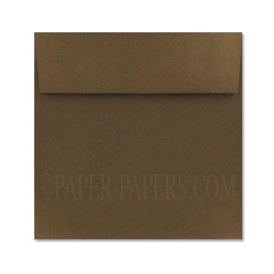 Stardream Metallic - 5.5 Square ENVELOPES - Bronze - 1000 PK