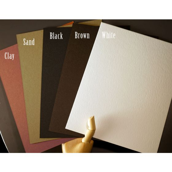 Wild Paper - 35% Cotton Cardstock - TRY-ME Pack