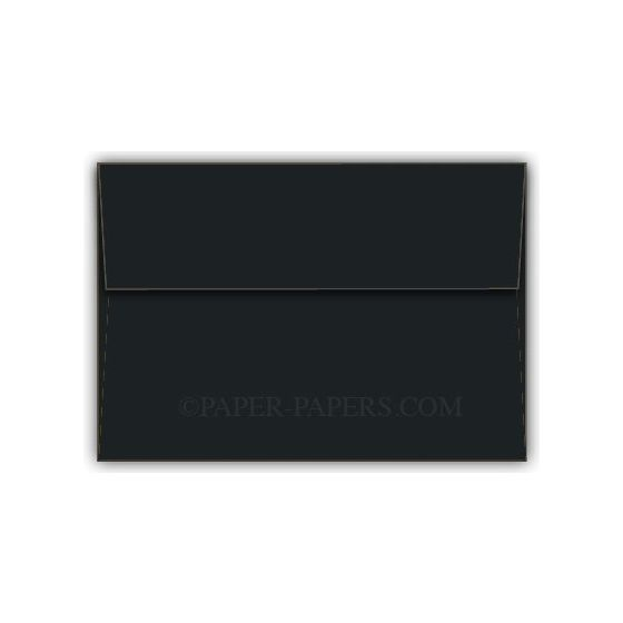 BASIS COLORS - A7 Envelopes - Black - 250 PK [DFS-48]