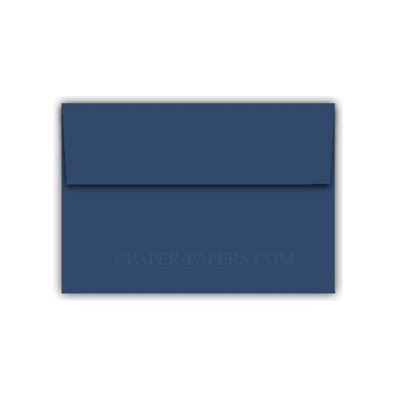 BASIS COLORS - A2 Envelopes - Blue - 1000 PK