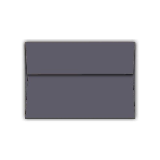 BASIS COLORS - A6 Envelopes - Grey - 250 PK