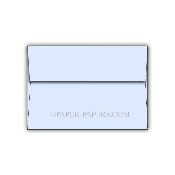 BASIS COLORS - A7 Envelopes - Light Blue - 1000 PK [DFS-48]