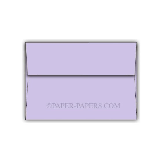 BASIS COLORS - A2 Envelopes - Light Purple - 1000 PK