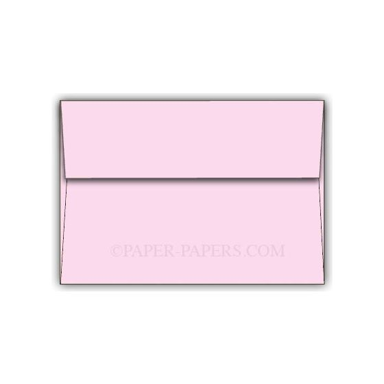 BASIS COLORS - A6 Envelopes - Pink - 250 PK [DFS-48]