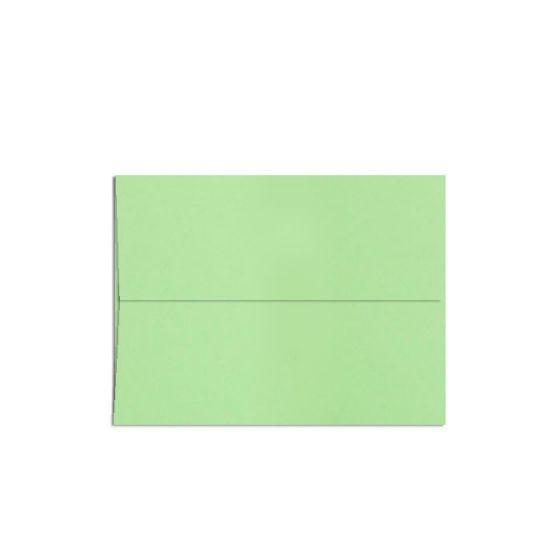 BASIS COLORS - A1 Envelopes - Light Lime - 250 PK