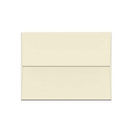 BASIS COLORS - A2 Envelopes - Ivory - 1000 PK
