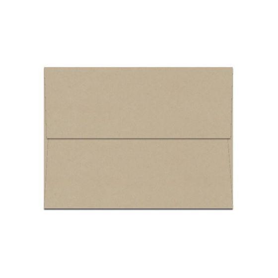BASIS COLORS - A2 Envelopes - Light Brown - 250 PK
