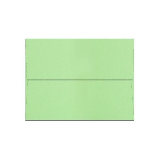 BASIS COLORS - A2 Envelopes - Light Lime - 250 PK [DFS-48]