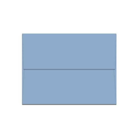 BASIS COLORS - A2 Envelopes - Medium Blue - 1000 PK