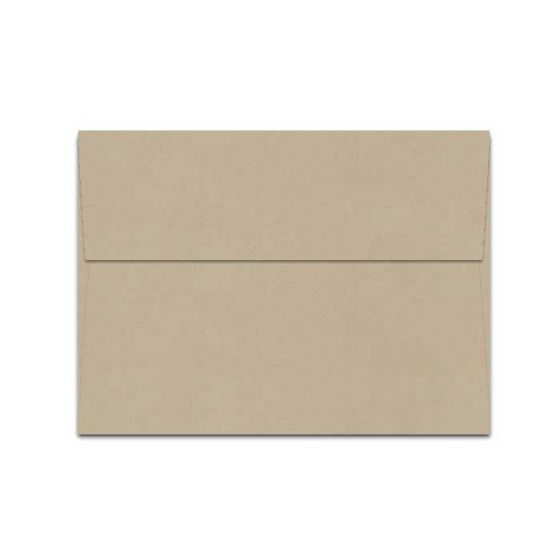 BASIS COLORS - A6 Envelopes - Light Brown - 250 PK [DFS-48]