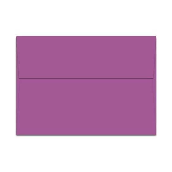 BASIS COLORS - A7 Envelopes - Dark Magenta - 250 PK [DFS-48]