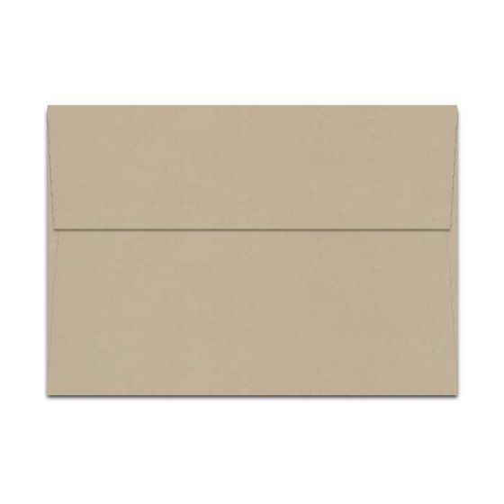 BASIS COLORS - A7 Envelopes - Light Brown - 250 PK [DFS-48]