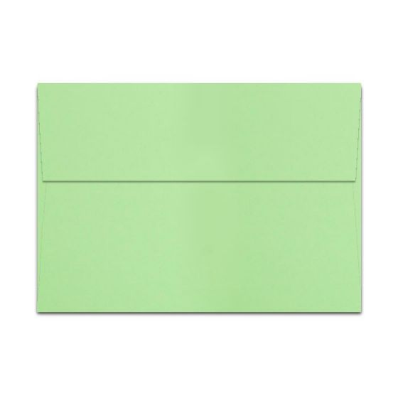 BASIS COLORS - A7 Envelopes - Light Lime - 1000 PK [DFS-48]