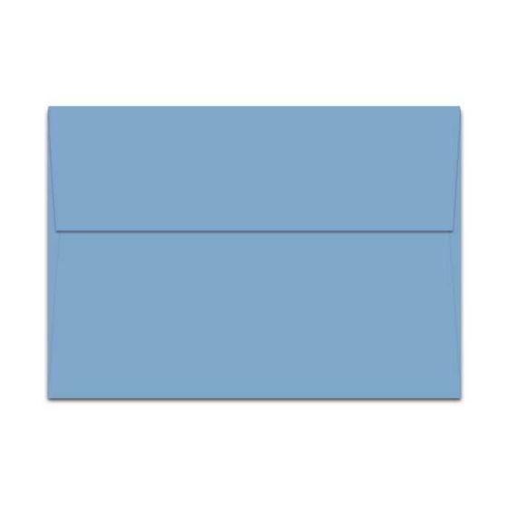 BASIS COLORS - A7 Envelopes - Medium Blue - 250 PK [DFS-48]