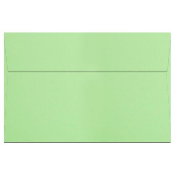BASIS COLORS - A9 Envelopes - Light Lime - 250 PK [DFS-48]