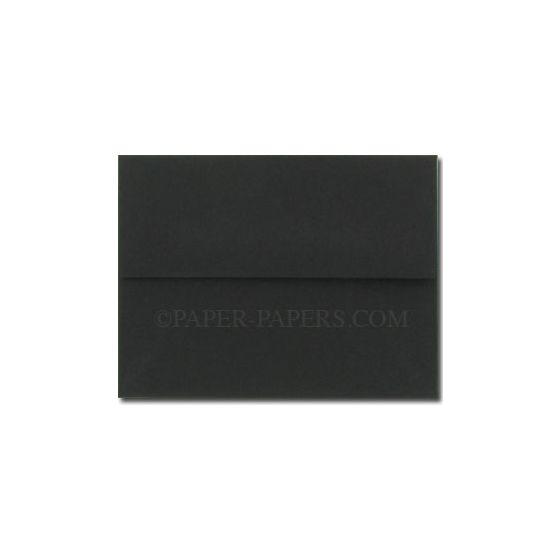 BASIS COLORS - A9 Envelopes - Black - 50 PK [DFS]