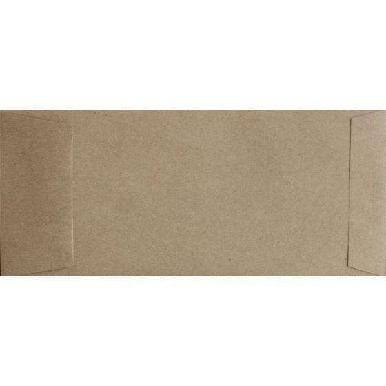 Brown Bag Envelopes - KRAFT - NO. 10 Policy Envelopes - 2000 PK