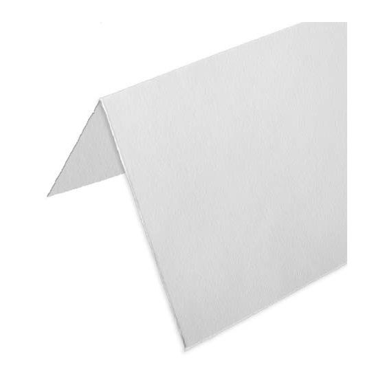 Arturo - Small FOLDED Cards (260GSM) - WHITE - (5.12 x 6.7) - 100 PK