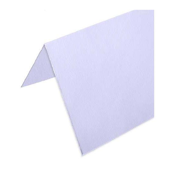 Arturo - Small FOLDED Cards (260GSM) - LAVENDER - (5.12 x 6.7) - 100 PK