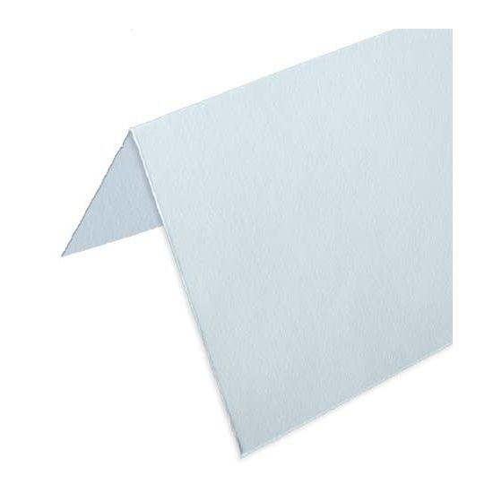 Arturo - Small FOLDED Cards (260GSM) - PALE BLUE - (5.12 x 6.7) - 100 PK [DFS-48]