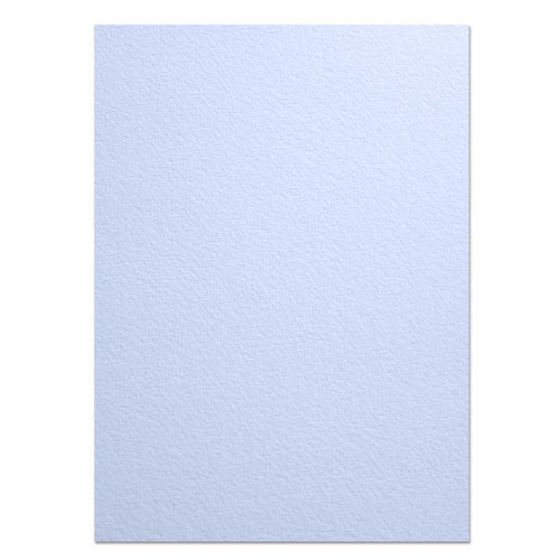 Arturo - FULL SIZE - 96lb Cover Paper (260GSM) - PALE BLUE - (25 x 38) - 100 PK