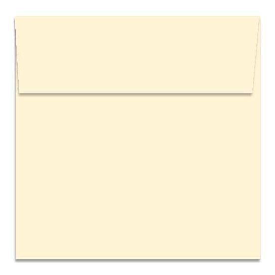 Basic Cream 8-1/2 inch Square Envelopes (8.5 x 8.5) - 25 PK