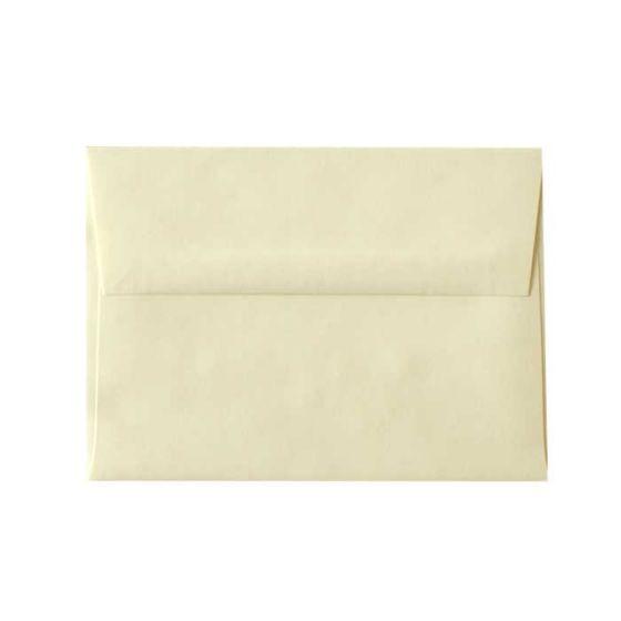 Mohawk Opaque Smooth CREAM - A6 Envelopes - 60T - 4-3/4X6-1/2 - 1000 PK [DFS-48]