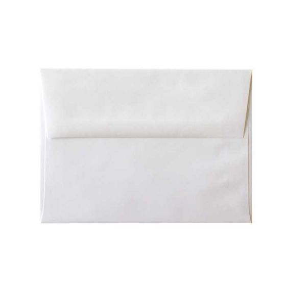 Mohawk Opaque Smooth WHITE - A6 Envelopes - 60T - 4-3/4X6-1/2 - 1000 PK [DFS-48]