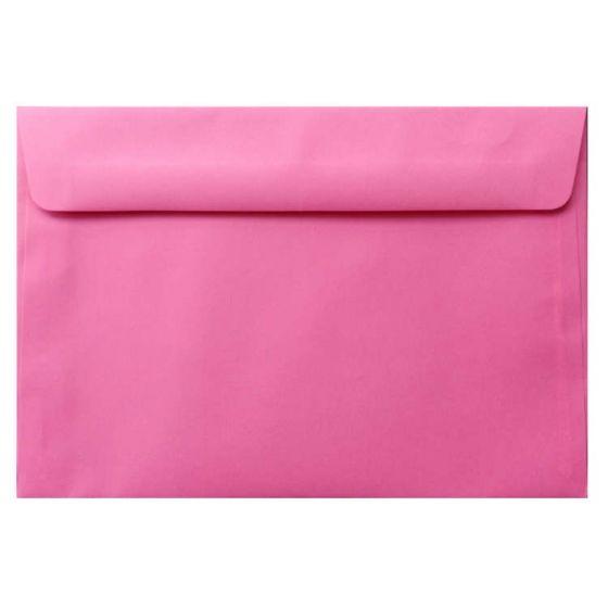 [Clearance] Mohawk BriteHue - ULTRA FUCHSIA - 6-3/4 Booklet Envelopes (6.5X9.5) - 25 PK